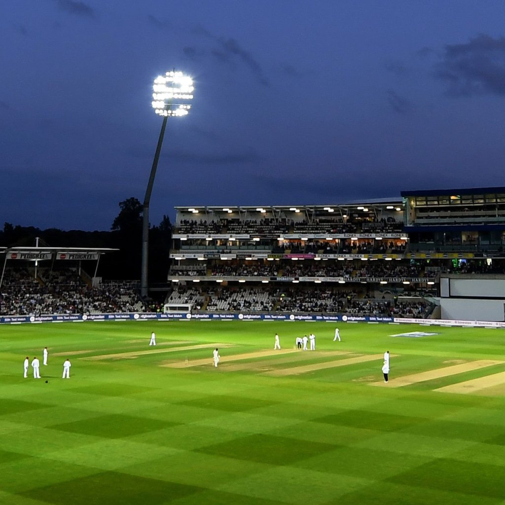 PTI Digital strategy & executional delivery drives 280% uplift in digital engagement & beats in-app F&B revenue target at Edgbaston Test