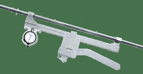 Tension Meter TM-700 Clear