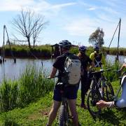 versilia-ebike-tour-lago massaciuccoli