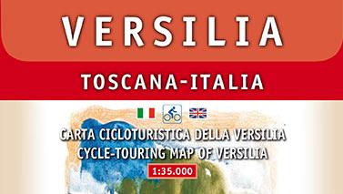 versilia itinerari cicloturistici