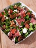livraison salade