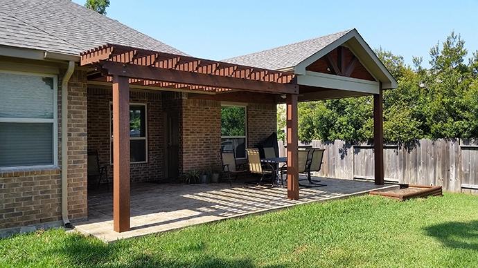 https www ptlandscapeinc com landscape blog 5 types of customized patio cover designs html