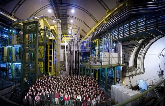 LHCB @ CERN