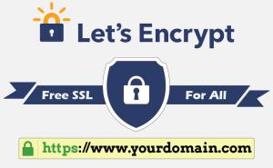lets-encrypt-free-ssl-certificate