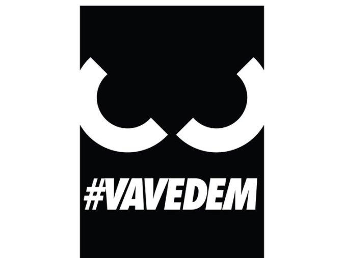 #vavedem