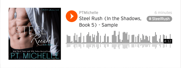 Steel Rush Audio Sample