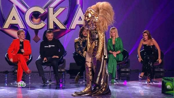 """Новое шоу """"Маска"""" на НТВ: в чем идея, кто в жюри. Что было ..."""