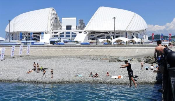 Особенности летнего отдыха в Сочи в 2020 году: что ...