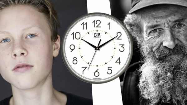 Почему с возрастом кажется что время летит быстрее: что ...