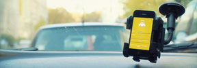 satelise toll app