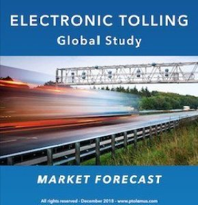 electronic toll collection forecast cover