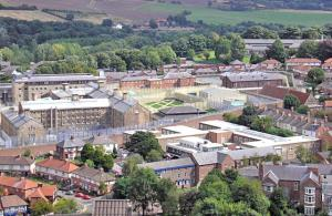 PTSG to deliver specialist services at HMP Durham