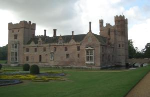 PTSG to provide specialist services at historic Oxburgh Hall