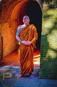 private Chiangmai tour and northern Thailand
