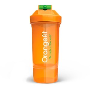 Fit Shaker