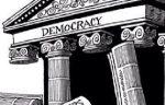 La democrazia ferita