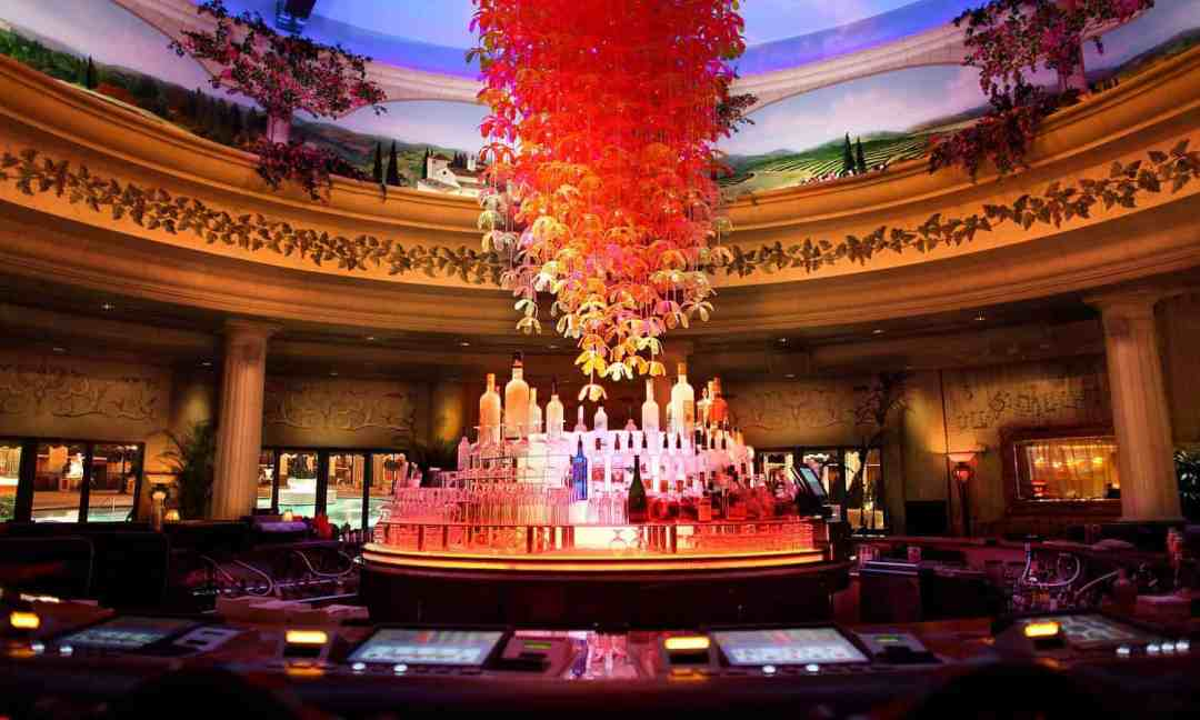Peppermill Resort & Casino | Reno, NV