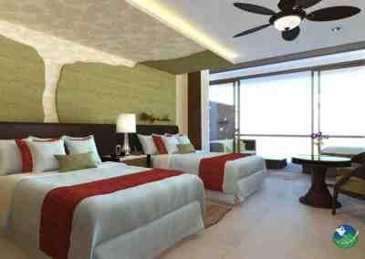 Dreams Hotel Las Mareas   Costa Rica