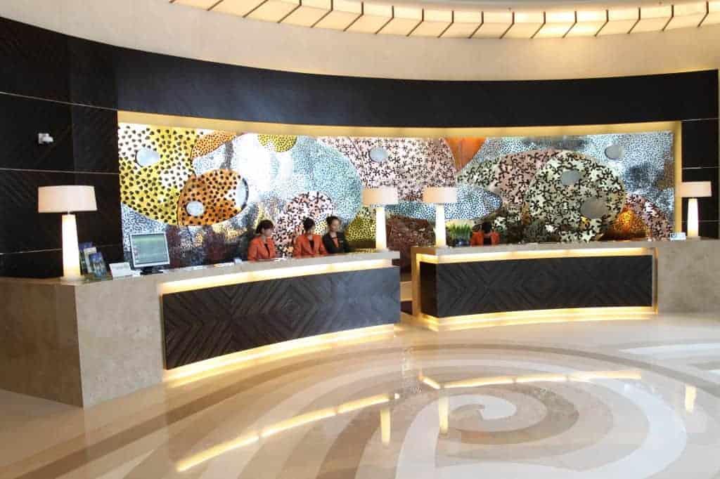 Renaissance Shanghai Putuo Hotel | Shanghai, China