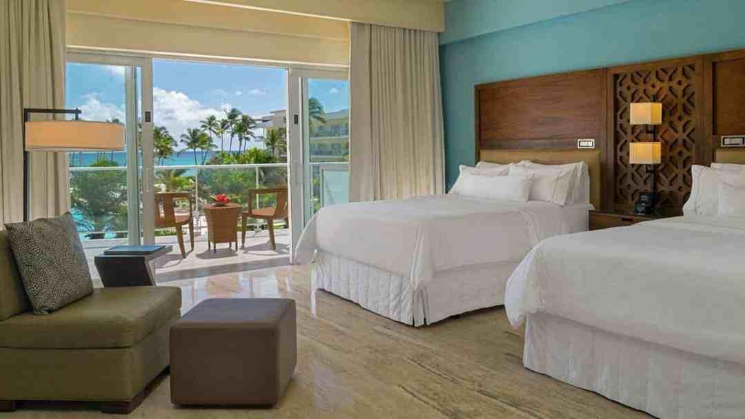 Westin Hotel & Resorts | Punta Cana, Dominican Republic
