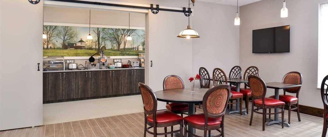 Appomattox Inn & Suites | Appomattox, VA 5