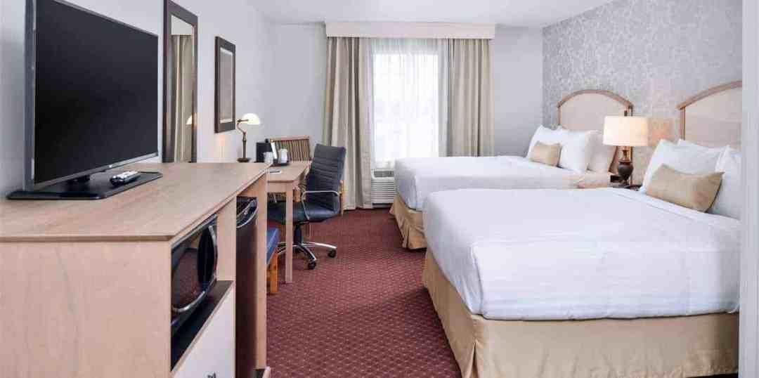 Appomattox Inn & Suites | Appomattox, VA 8