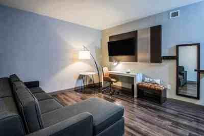 Cambria Hotel & Suites | McAllen, TX 10