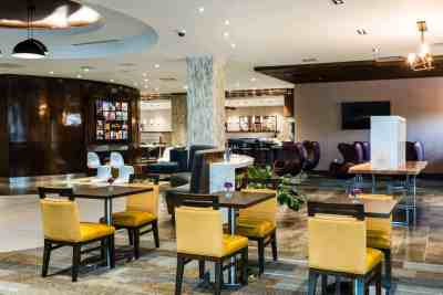 Cambria Hotel & Suites | McAllen, TX 13
