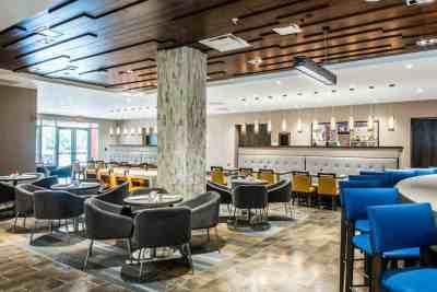 Cambria Hotel & Suites | McAllen, TX 4