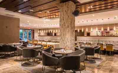 Hotel Programs: Guestrooms and Public Spaces – Cambria Suites, Texas