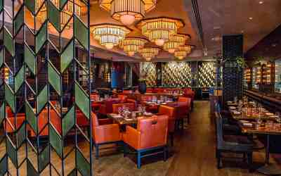 How to Design the Lighting for Your Hospitality Business