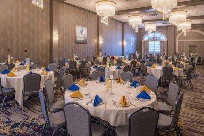 DoubleTree Hotel | Utica, NY 5