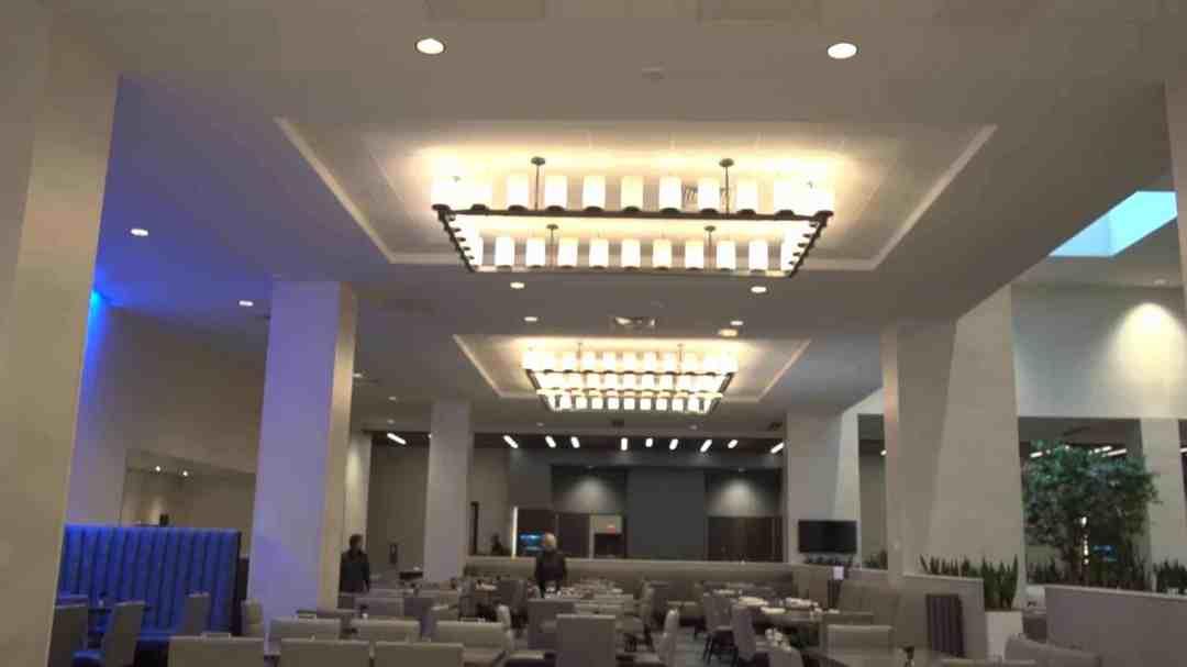 Embassy Suites | Denton, TX 7