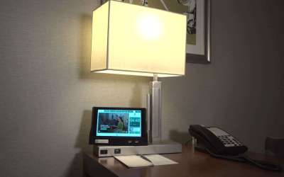 How a Hotel Can Use Custom LED Lighting to Optimize Energy