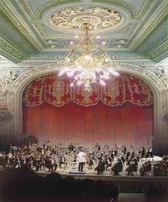 The Armstrong Auditorium | Edmund, OK 1