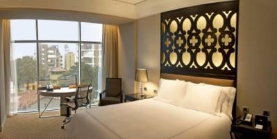JW Marriott | Lima, Peru 6