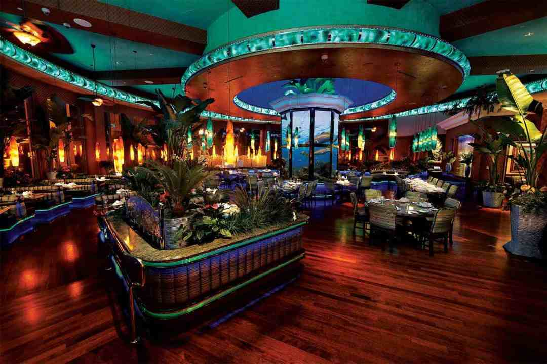 Peppermill Resort & Casino | Reno, NV 6