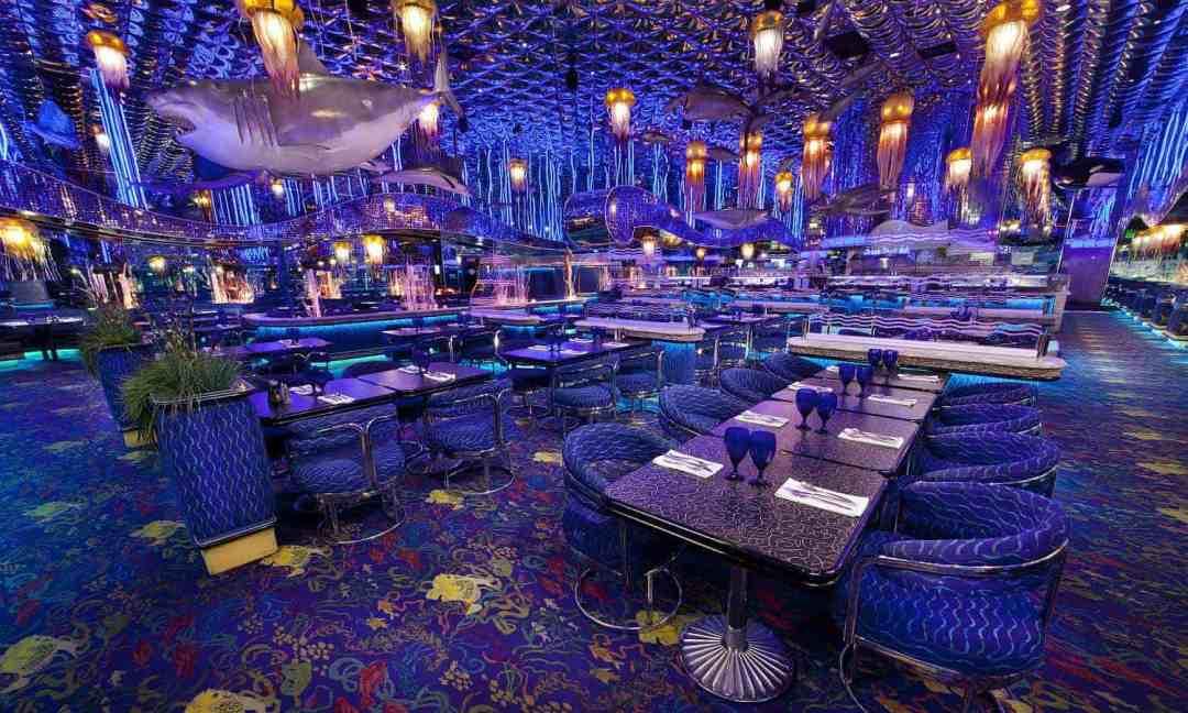 Peppermill Resort & Casino | Reno, NV 7