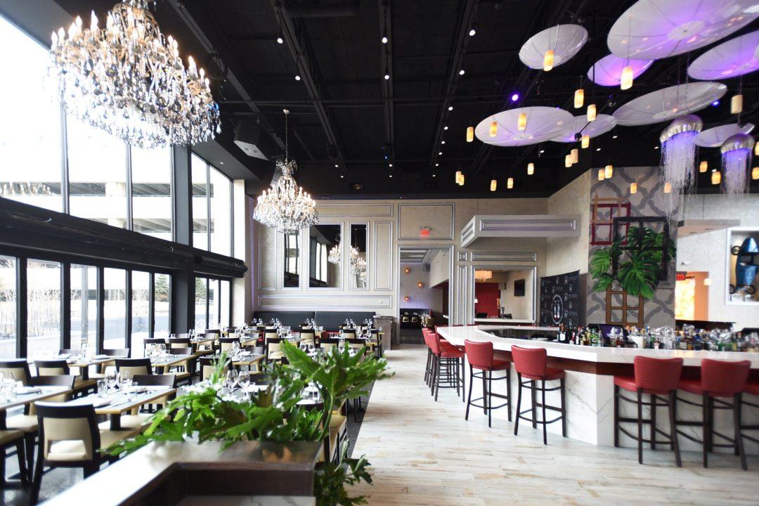 Ventanas Restaurant & Lounge | Fort Lee, NJ 4