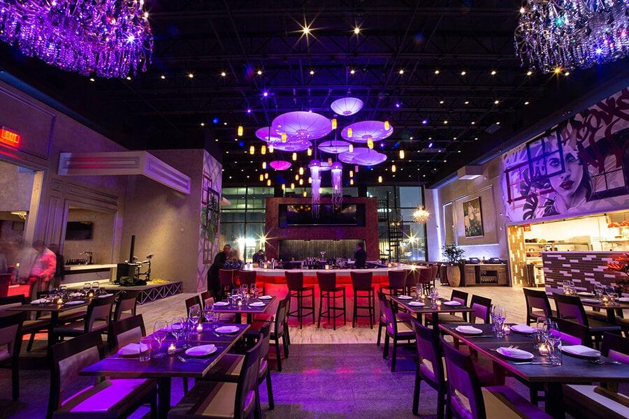 Ventanas Restaurant & Lounge | Fort Lee, NJ 7