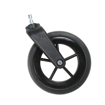Customized inflation-free china manufacturers baby strollers tires