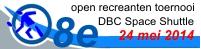DBC Spaceshuttle 8 2014