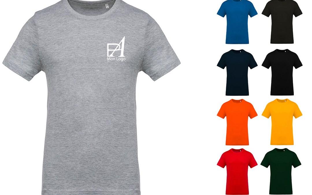 Quelle est l'origine et la définition du tee-shirt ?