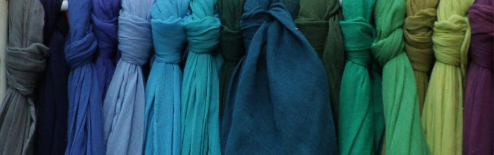 impact de l'industrie textile sur l'environnement
