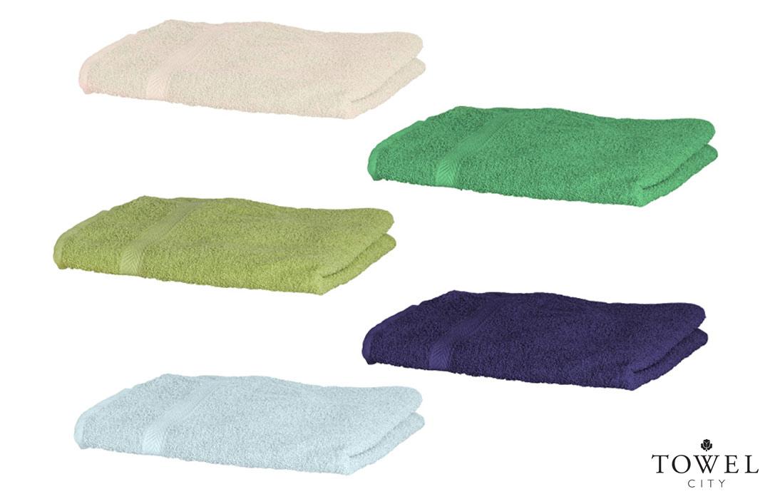 serviette pour hotel