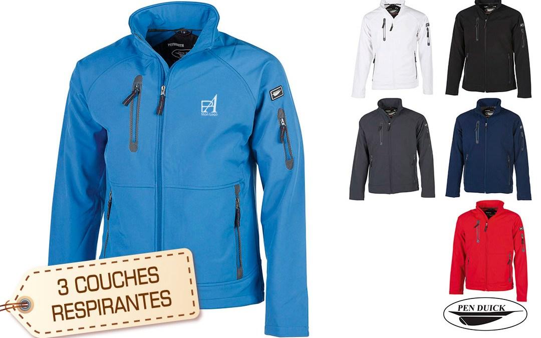 Comment bien choisir une veste softshell ?
