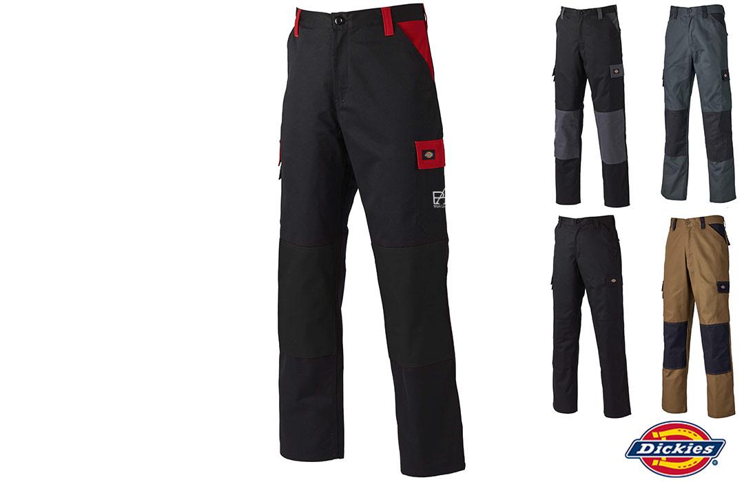 pantalon de travail dickies personnaliable pour entreprise