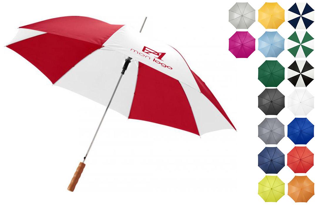 parapluie publicitaire PubAvenue