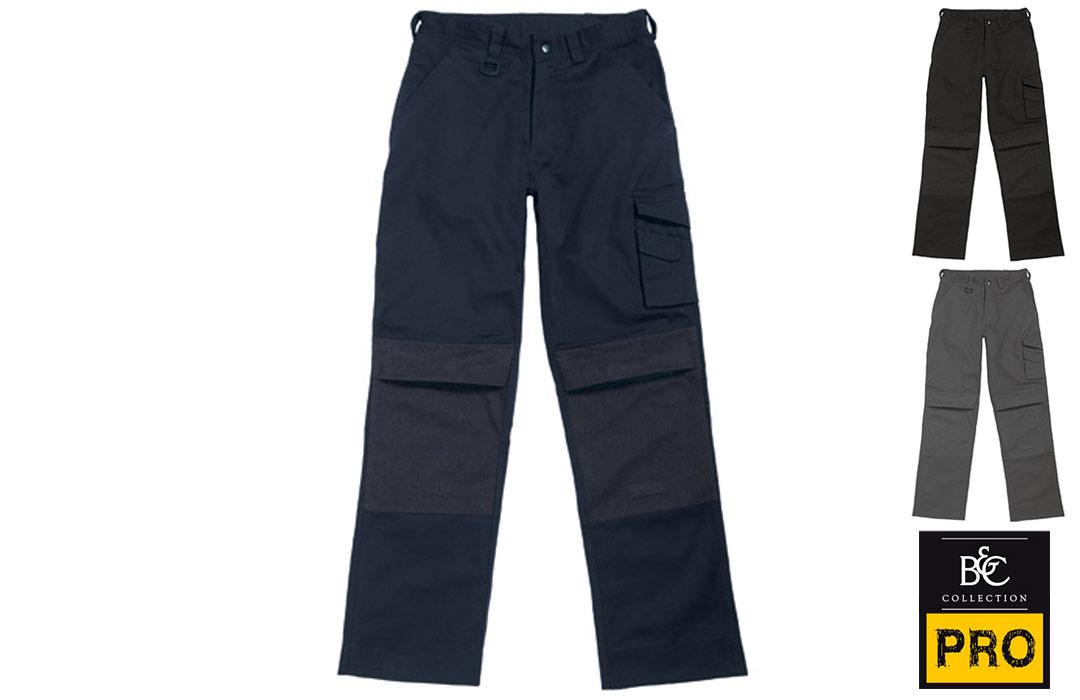 pantalon de travail professionnel personnalisé