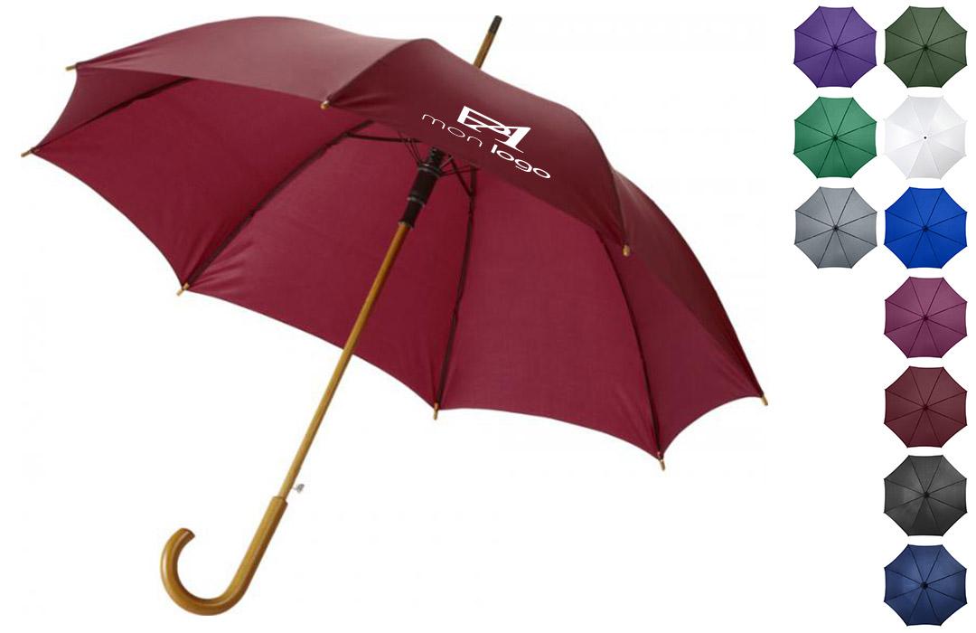 parapluie personnalisé avec photo
